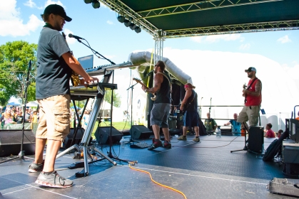 Elementree Livity Project - Miami Valley Music Fest 2015-369