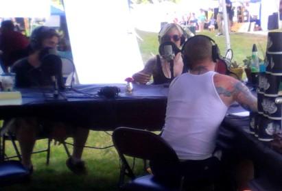 GemCity Podcast 1 - Miami Valley Music Fest 2015