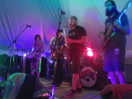 Grover 2 - Miami Valley Music Fest 2015