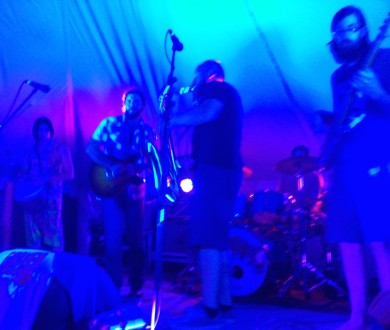 Grover 4 - Miami Valley Music Fest 2015