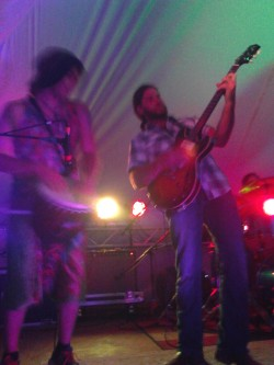 Grover 8 - Miami Valley Music Fest 2015