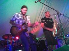 Grover 9 - Miami Valley Music Fest 2015