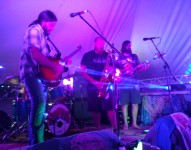 Grover 11 - Miami Valley Music Fest 2015