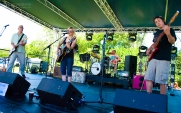 Paige and the Belairs- Miami Valley Music Fest 2015-281