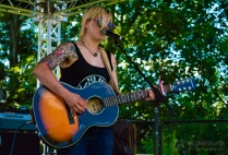 Paige and the Belairs- Miami Valley Music Fest 2015-300