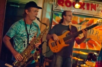 The Mainline Funk - Wham Bam Road Trip to Stanleys Pub-186