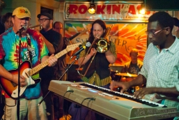 The Mainline Funk - Wham Bam Road Trip to Stanleys Pub-216