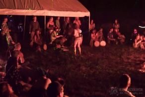 Wham Bam Thank U Jam 2015 - Drum Circle-605