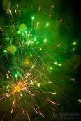 Wham Bam Thank U Jam 2015 - Fire Ceremony-353