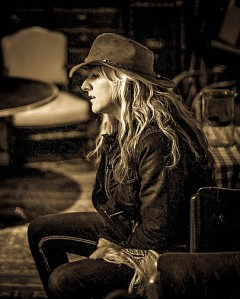 Lynne Baker - Photo by Chris Tomlian