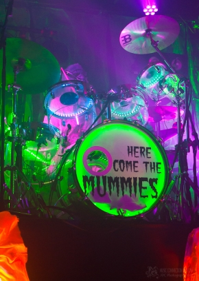 Here Come The Mummies - Oddbodys-0256