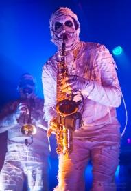 Here Come The Mummies - Oddbodys-0259