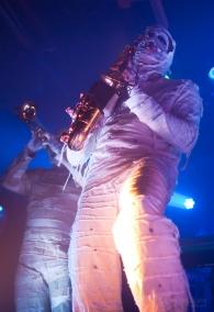 Here Come The Mummies - Oddbodys-0260