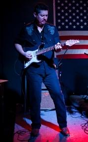 3-25-16 - Ron Holloway Band - Old Crow Bar--11