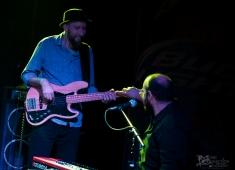 3-25-16 - Ron Holloway Band - Old Crow Bar--23