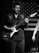 3-25-16 - Ron Holloway Band - Old Crow Bar--7