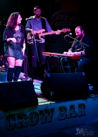 3-25-16 - Ron Holloway Band - Old Crow Bar-