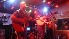 Dayton Underground Series - Roots Showcase - TRUK