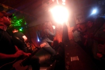 Dayton Underground Series - Roots Showcase - Jamie Suttle