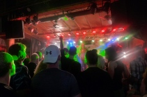 Dayton Underground Series - Roots Showcase - Jamie Suttle
