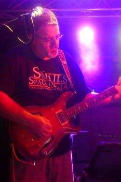 Dayton Underground Series - Roots Showcase - Jericho Thyme