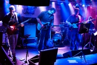 The Dayton Underground Series - Jericho Thyme--12