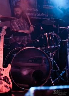 The Dayton Underground Series - Jericho Thyme--23