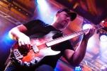 The Dayton Underground Series - The Jamie Suttle Band--11