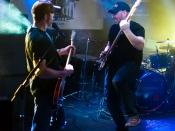 The Dayton Underground Series - The Jamie Suttle Band--13