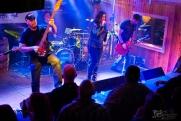 The Dayton Underground Series - The Jamie Suttle Band--18