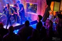 The Dayton Underground Series - The Jamie Suttle Band--19