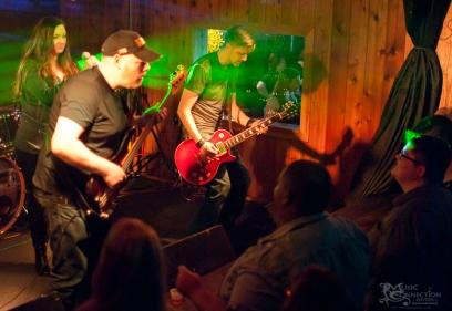 The Dayton Underground Series - The Jamie Suttle Band--22