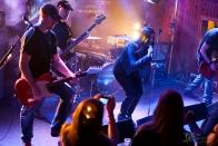 The Dayton Underground Series - The Jamie Suttle Band--26