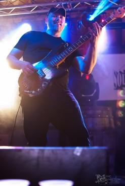 The Dayton Underground Series - The Jamie Suttle Band--31
