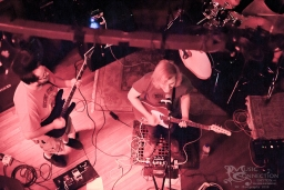 Dayton Underground Series at Jimmies - Coming Up for Air-109