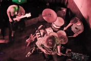 Dayton Underground Series at Jimmies - Good Luck Year-053