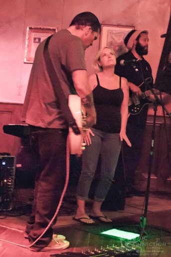 Dayton Underground Series at Jimmies - Goodnight Goodnight-084