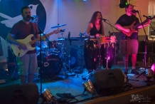 Arrows of Neon - 2016 Miami Valley Music Fest--2