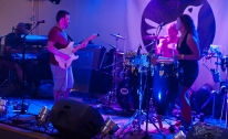 Arrows of Neon - 2016 Miami Valley Music Fest--6