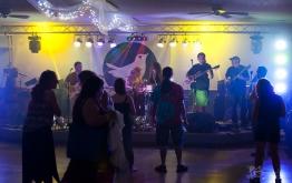 Arrows of Neon - 2016 Miami Valley Music Fest-