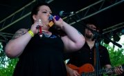 Cherry Lee and the Hotrod Hounds - 2016 Miami Valley Music Fest-0342