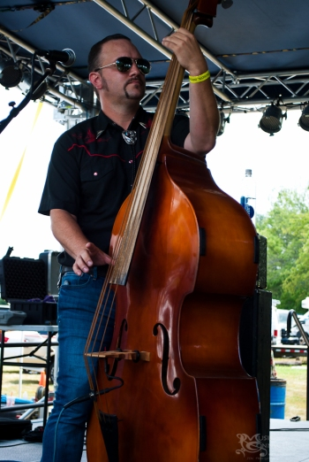 Cherry Lee and the Hotrod Hounds - 2016 Miami Valley Music Fest-0350