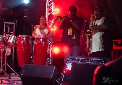 D Funk All Stars - 2016 Miami Valley Music Fest--6