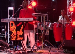 D Funk All Stars - 2016 Miami Valley Music Fest--7