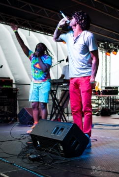 Freakquency - 2016 Miami Valley Music Fest-