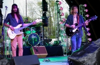 Gin Soaked Angels - 2016 Miami Valley Music Fest--2