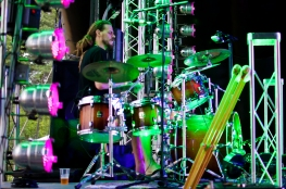 Gin Soaked Angels - 2016 Miami Valley Music Fest-