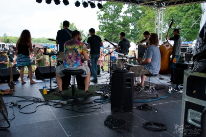 Great Northern String Band - 2016 Miami Valley Music Fest-0289