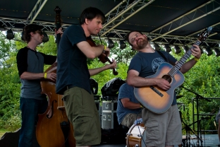 Great Northern String Band - 2016 Miami Valley Music Fest-0291