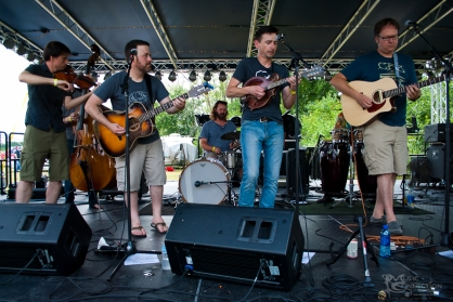 Great Northern String Band - 2016 Miami Valley Music Fest-0292